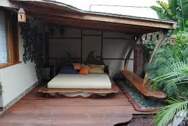 Outdoor Bedroom Outside Bed Bedroom