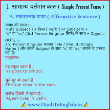 Es A An The In Hindi Luchainstitute