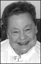 Alice Hollins   Obituaries   fremonttribune.com