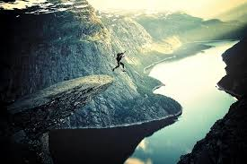 Stock Images Free Get Free Stock Photos Of Into Thin Air Base Jumping Off Trolltunga