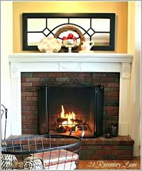 fireplace screens fireplace accessories tools utensils surround kits fireplace screens glass fireplace screens