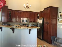Painting The Kitchen Painting Kitchen Cabinets With General Finishes Milk Paint Farm