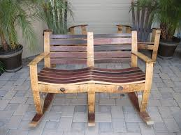 wine barrel outdoor furniture. Chairs Made Out Of Wine Barrels Where To Purchase Barrel Furniture Patio Entertaining Outdoor