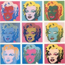john lennon andy warhol warhol american artists and andy  this is titled marilyn done in 1967 by andy warhol through marilyn monroe andy warhol wanted to create her as a sexual archetype and show the obsession