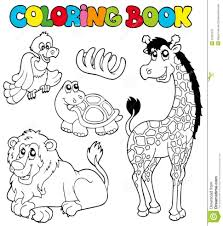 Coloring Coloring Animal Book Picture Ideas 61fe7dkikwl Sl500 Ac
