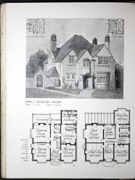 252 best house plans 1900 1930s images on