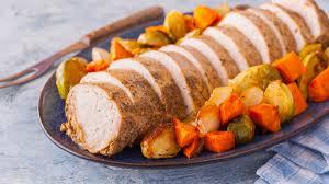 perfect pork tenderloin recipe food com