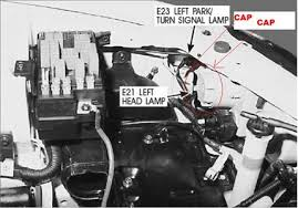 solved how do i remove a belt from a 2001 hyundai xg300 fixya replacing 2001 hyundai xg300 headlight how difficult