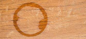 remove watermarks from wood