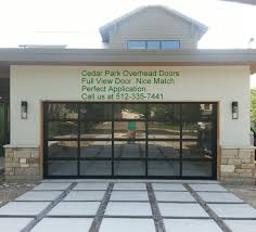 uncategorized glass garage doors for businesses fascinating full view aluminum garage doors by cedar park overhead pics of glass for businesses trends and
