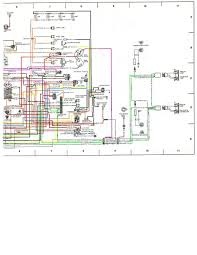 83 cj7 wiring diagram wiring diagram for 1984 jeep cj7 repair s wiring diagrams autozone design