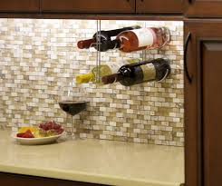 Under Cabinet Wine Racks 100 Creative Wine Racks And Wine Storage Ideas Ultimate Guide