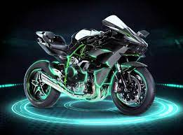 top 10 fastest bikes in the world in