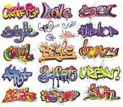 free font designs pinterest teki 25 den fazla en iyi free graffiti fonts fikri