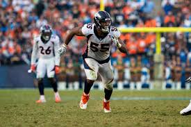 Nov 18 Broncos Chargers Nfl At