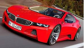 2017 Bmw M8 Concept Release Date Picture Rzea New Car Models ...