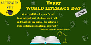 Literacy Quotes Interesting Great Quotes On Literacy