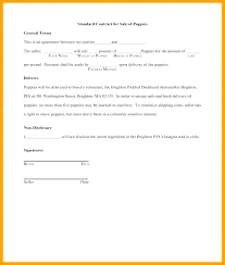 Simple Nda Template Sample Non Disclosure Agreement Template Most Used Template