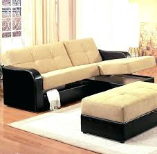 modern sectional sleeper sofa sectional sleeper sofas for small spaces mid century best modern sectional sleeper