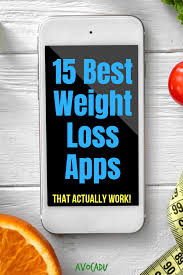 cell phones make losing weight a lot easier because of all the incredible weight loss apps