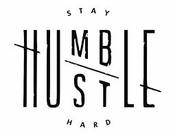 stay humble hustle hard motivation home decal wall art sticker success business 6  on business motivational wall art with stay humble hustle hard motivation home decal wall art sticker