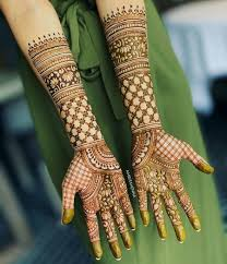 Indian Traditional Mehndi Design Hands Top 51 Full Hand Mehndi Designs Shaadisaga
