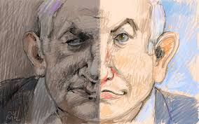 Netanyahu's two Israels | Yossi Klein Halevi | The Blogs