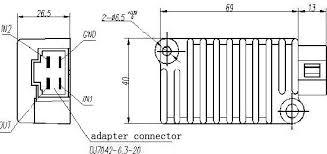 motorcycle regulator wiring diagram motorcycle suzuki regulator rectifier circuit diagram wire diagram on motorcycle regulator wiring diagram