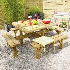 Table Pique Nic Pas Cher