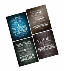 Success Posters Historical Quote Motivational Posters Success Wall Art Inspired By
