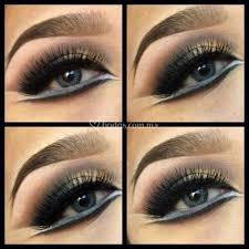 maquillaje arabe glam makeup studio