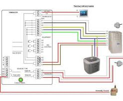 wifi thermostat wiring diagram practical honeywell wifi thermostat wifi thermostat wiring diagram creative install honeywell wi fi smart thermostat help of this