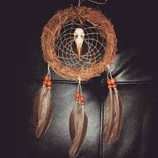 Indian Dream Catcher For Sale kingfisher birds nest dreamcatcher for sale by inkednativedesigns 2