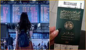 """Résultat de recherche d'images pour """"visa finland algerie"""""""