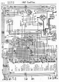 1957 cadillac wiring diagram 1957 wiring diagrams