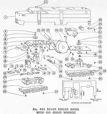 Model A Wiring Harness