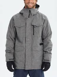 Mens Burton Covert Jacket