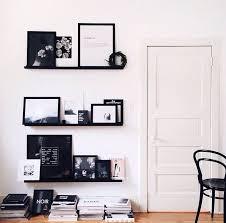 black floating shelves ideas on images shelving units regarding wall prepare 14