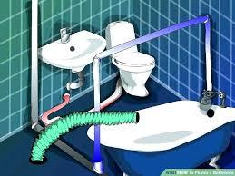 toilet backing up into bathtub bathtub backing up toilet and shower backed up toilets and bathtub