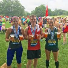 Baltimore 10 Miler Elevation Chart 56 Best Runner With Reiselust Images In 2019 Running Goal
