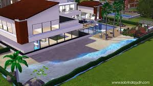 Small Picture The Sims 3 My House Sabrina Tajudin Malaysia Beauty