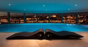 Indoor Infinity Pool Most Visited Gallery Featured In Luxurious Pools Throughout Decor