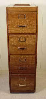 4 Drawer Letter Size File Cabinet 4 Drawer Letter Size Oak File Cabinet