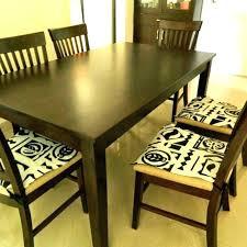 walmart dining chair cushions dining room table pads dining room table pads furniture dining room indoor