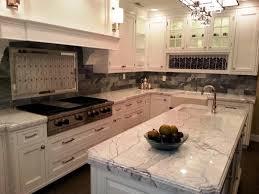 granite countertops with white cabinets