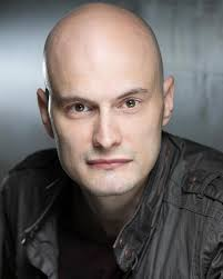 Aaron Rice, Actor, London, UK