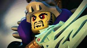 Day of the Departed - LEGO Ninjago Special - Trailer 30