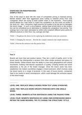 argumentative essay on employment argumentative essay on 2 pages exercises on paraphrasing