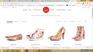 Shopping For Shoes Online From Kenya Read This Guide