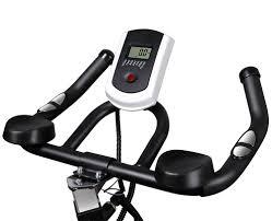 Profi Fitnessbike Speedbike SX100 Indoor Cycle Sitzfederung bis 120 KG  eBook | eBay
